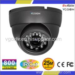 HDIS 800 TVL 2.5