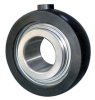 Rubber Mounted Disc bearing fit on Krause Disc agricultural machinery parts