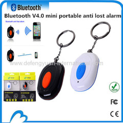 mini size bluetooth anti-lost alarm for IOS
