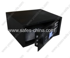 HT-20ERF-Mifare card hotel safe deposit boxes by swiping induction IC card opening