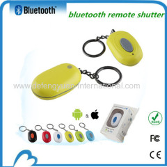 Wireless bluetooth remote control for iOS Android systerm