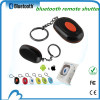 Wireless mini bluetooth shutter remote control
