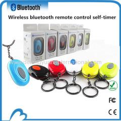 Bluetooth Wireless Smartphone Remote Shutter