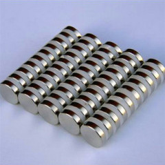 Disc Neodymium Strong Magnet In High Performance