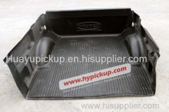 HDPE Nissan Rich Bed Liner