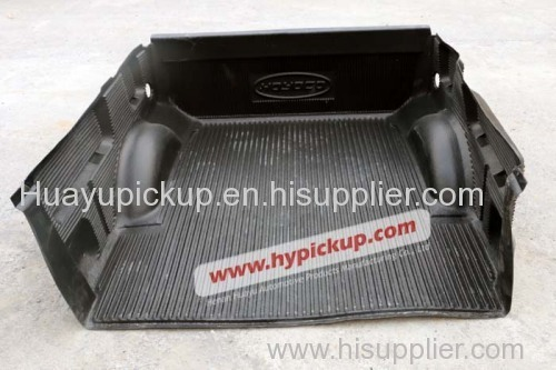 HDPE Ford Ranger Bed Liner