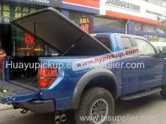Huayu Classic F150 Tonneau Cover