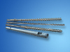 Spot supply finishing treatment single screw and barrel extruder China