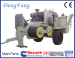 400KV Overhead Power Line Stringing Equipment with German Hydraulic Pump and Motor