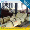 Chinese Double Drum Rotary Dryer Baichy machinery rotary dryer manufecturer