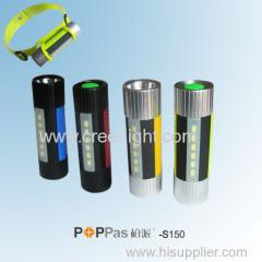 Cree XP-E R2 LED Flashlight high power headlamp led camping lantern