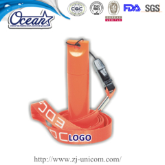 Easy taking lip balm sales promotional items