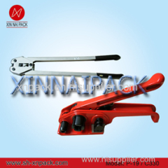 pet strapping manual tensioner