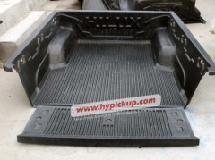 4*4 auto accessories pickup bed liner toyota hilux