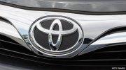 Toyota expects record profit on weak yen