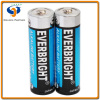 Professional lr6 everbright alkaline battery