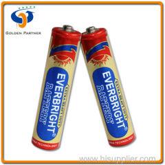 AAA r03 dry battery