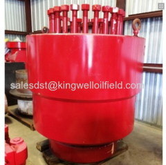 "Cameron Type Annular 18-3/4"" 10000 PSI Blowout Preventer"