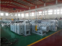 Kaide Extruder Machinery Co., Ltd