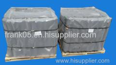 carbon graphite anode blocks