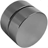 Hot Sale Super Strong Sintered NdFeB Cylinder Magnet Price