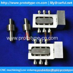 high precision Lathe Precision CNC processing Parts OEM service manufacturer in China