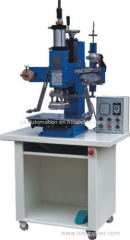 Hot Stamping & Embossing Machine