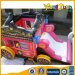 Princess carriage inflatable bouncer
