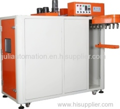 Automatic Rotating Infrared Oven
