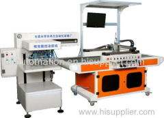 automatic CNC Spraying Machine