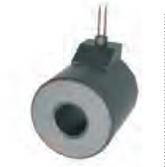 CZ11-95YL Northman Type Solenoid Coils