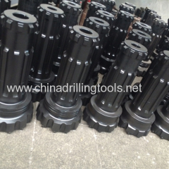 Well drilling DTH drilling bit