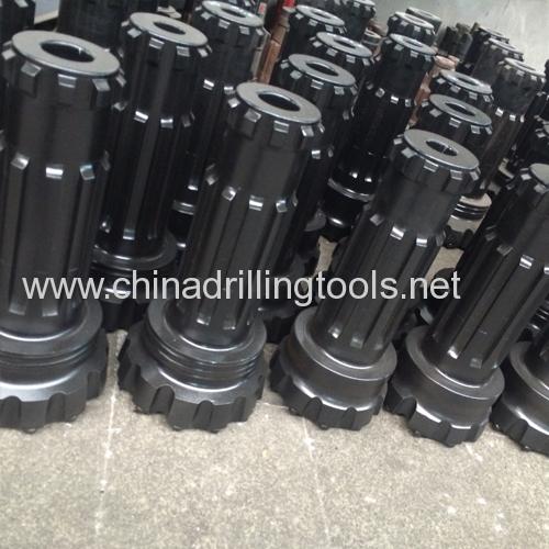 Drill rig DTH bits