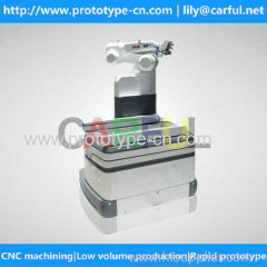 OEM CNC machined parts | medical parts cnc manufacturing in China at low cost