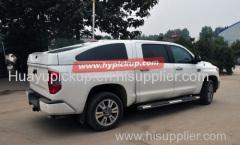 FRP Sport Toyota Tundra Canopy