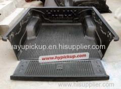 HDPE Toyota Hilux Vigo Bed Liner