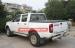 Huayu Classic Nissan D22 Tonneau Cover