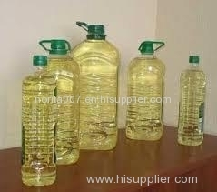 REFINED SOYBEAN OIL REFINED SOYBEAN OIL