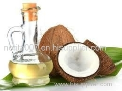 Coconut Oil Coconut Oil