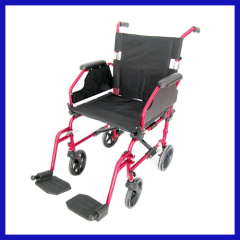 popular Manual Mobile Foldable Wheelchair For Patient Disabled and old people