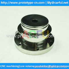 high precision ST316 304 stainless steel cnc machined parts with good quality