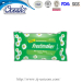 15 counts antibacterial alcohol free promotion wet wipe promotions items