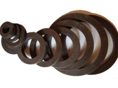 Y30 high demand ferrite ring magnet for motor