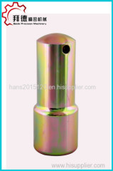 Alloy steel cnc milling parts for tractor