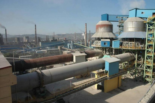 Hongji supplier large capacity CE ceramsite line