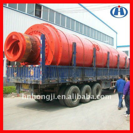 2015Hongji Cement ball mill cement machine grinding for cement plant