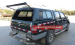 FRP Classic Nissan NP300 Canopy