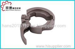 Package machine cnc assembly parts