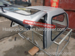 Steel Nissan Rich Hardtop cover