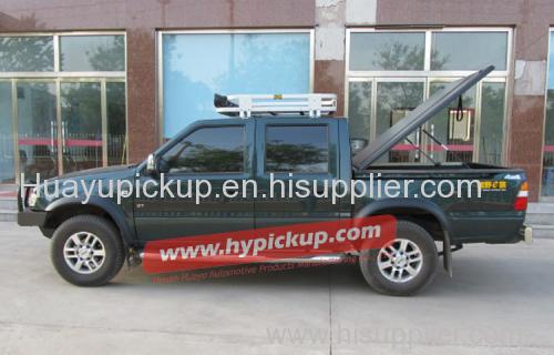 Huayu Classic L200 Tonneau Cover